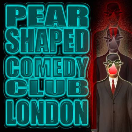 Pear Shaped Comedy Club