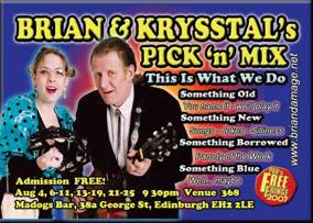 Brian & Krysstal's Pick n Mix 2007
